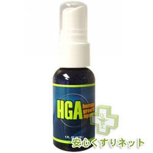 HGAスプレー Human Growth Agent 1fl. oz bottle の通販