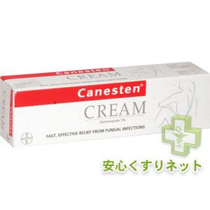 カネステンクリーム 15GMの通販薬局