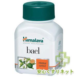 ヒマラヤ バエル 胃腸健康 60錠の効果と通販