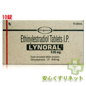 リノラル 0.05mg 10錠をネット通販で安く手に入れよう